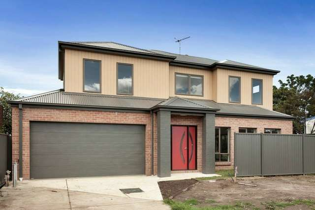 Lot 3/12 Mariners Street, St Leonards VIC 3223
