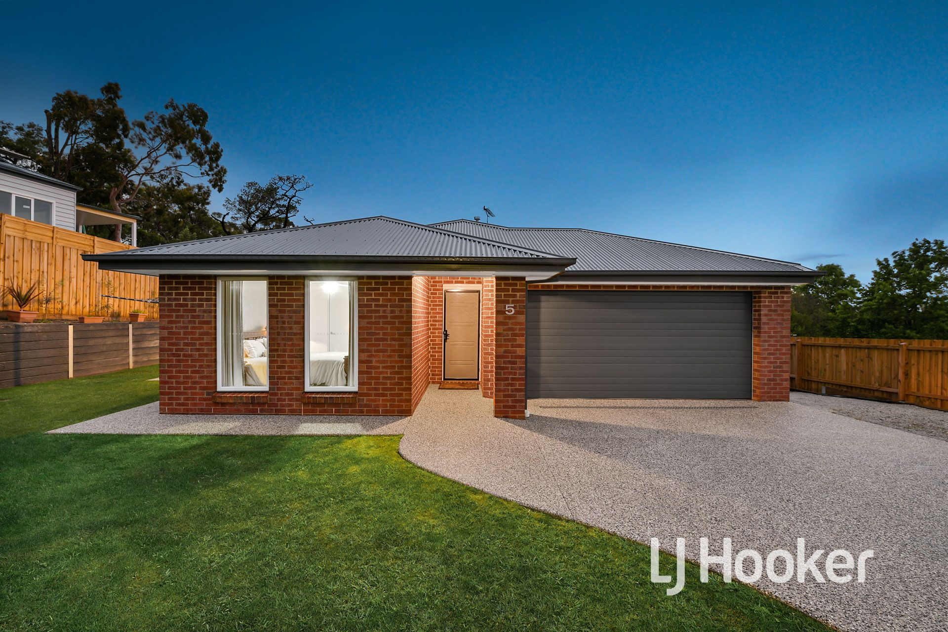 5 Narraweena Court