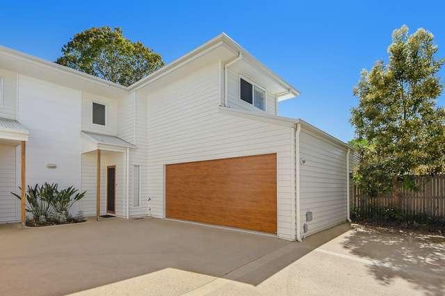 4/115 Edmondstone Street, Newmarket QLD 4051