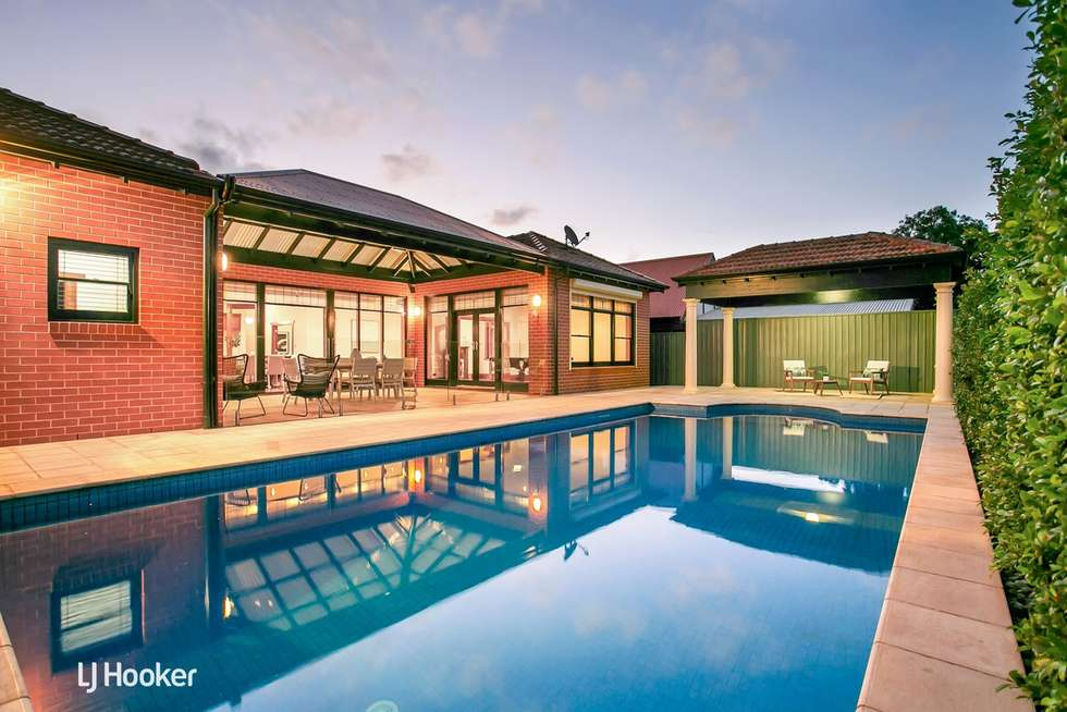 Second view of Homely house listing, 66 Lambert Road, Royston Park SA 5070