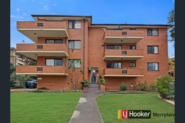 Unit 3/29-31 Neil Street, Merrylands NSW 2160