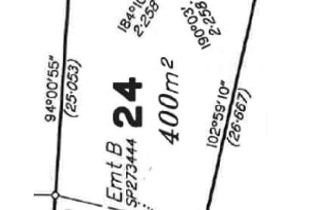 Lot 24 Kearon Way, Morayfield QLD 4506