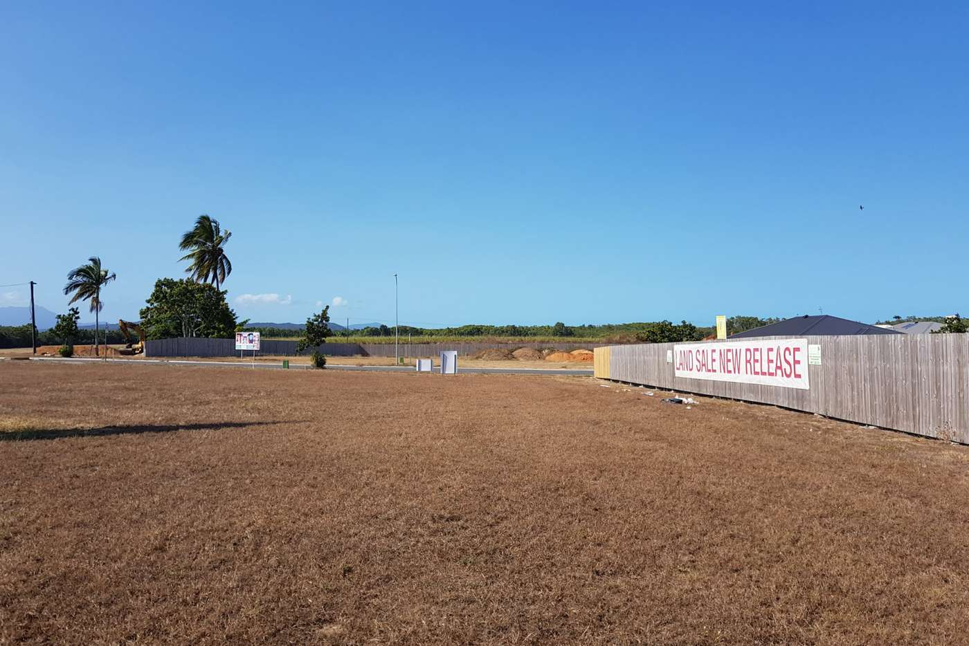 Sixth view of Homely residentialLand listing, Lot 103 Cooya Beach Road, Cooya Beach QLD 4873