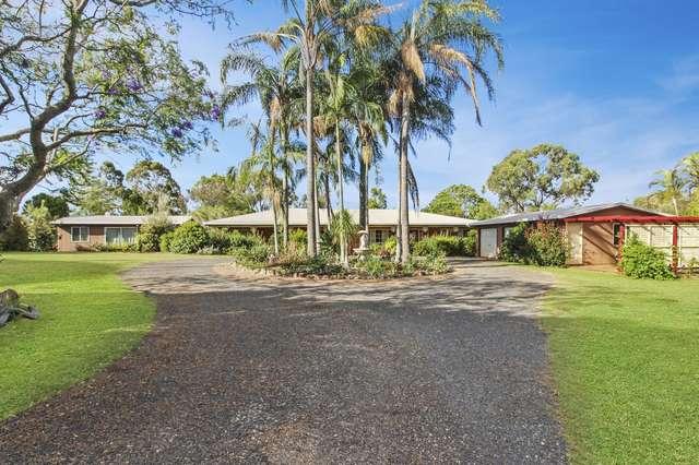 36 Reservoir Service Road, Blackbutt QLD 4314