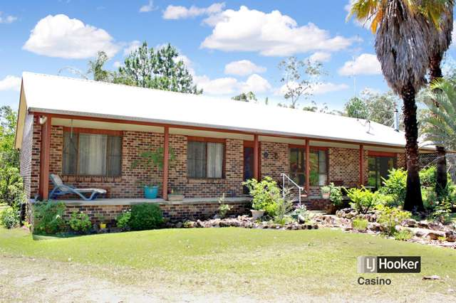 7000 Bruxner Highway, Drake NSW 2469
