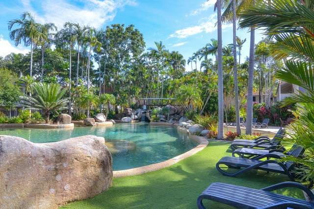 166 Reef Resort/5 Escape Street, Port Douglas QLD 4877