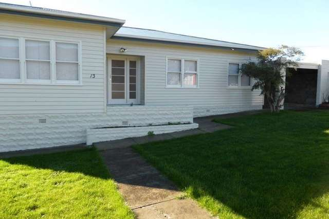 13 Ashbourne Grove, West Moonah TAS 7009