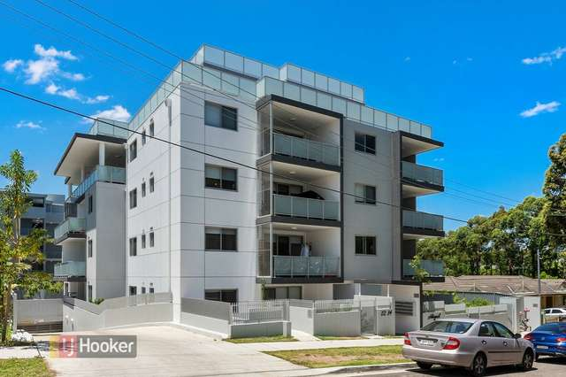 18/12-14 Belinda Place, Mays Hill NSW 2145