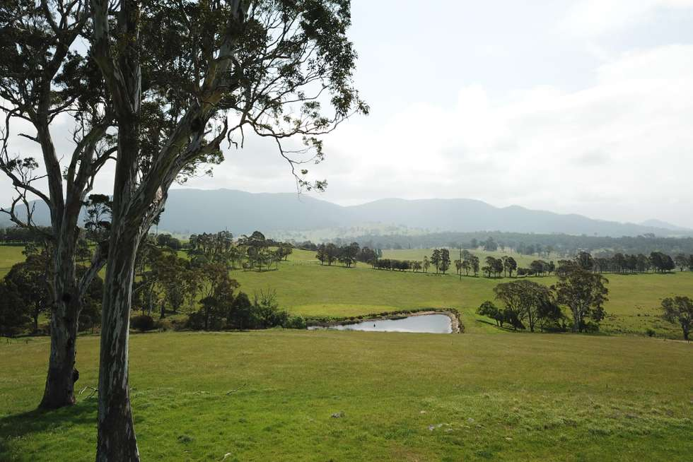 Second view of Homely residentialLand listing, 10972 Princes Hwy, Cobargo NSW 2550