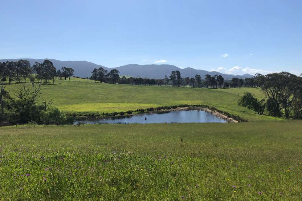 Third view of Homely residentialLand listing, 10972 Princes Hwy, Cobargo NSW 2550