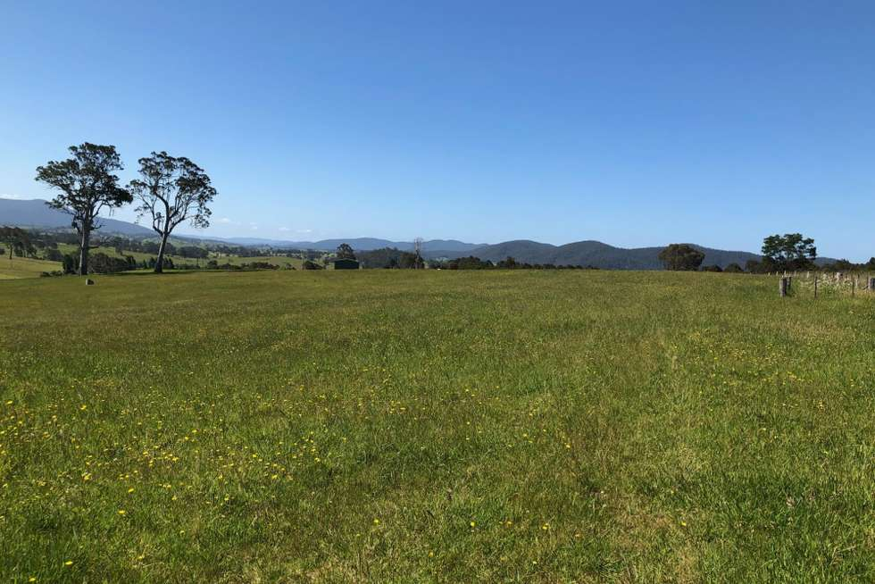 Fourth view of Homely residentialLand listing, 10972 Princes Hwy, Cobargo NSW 2550
