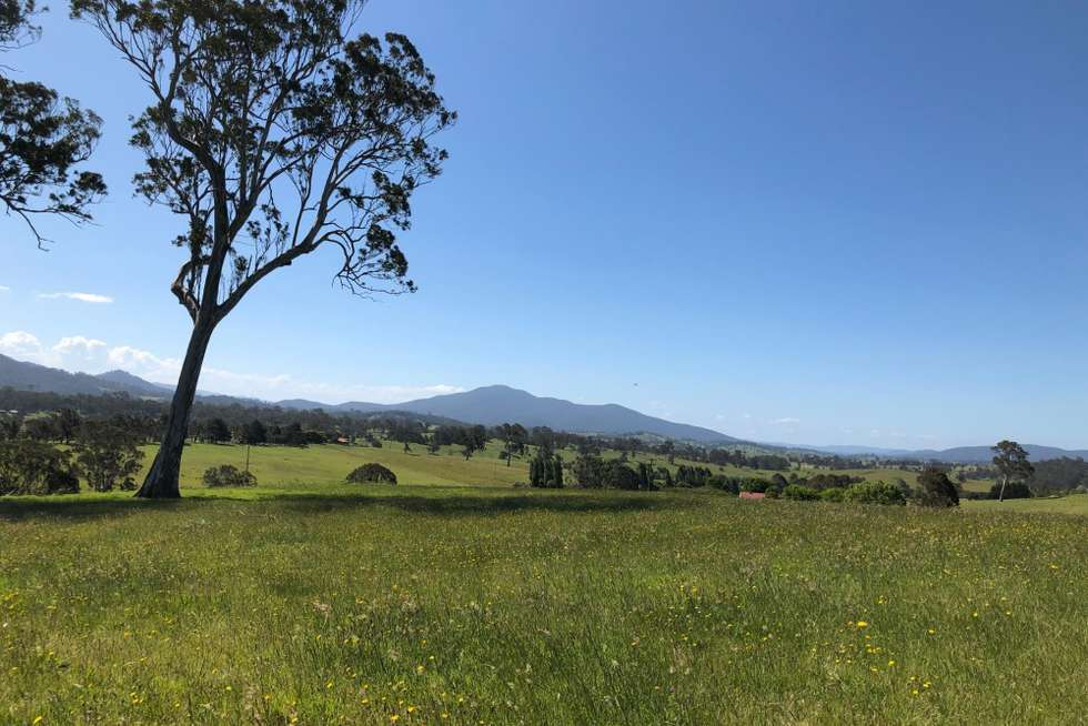 Fifth view of Homely residentialLand listing, 10972 Princes Hwy, Cobargo NSW 2550