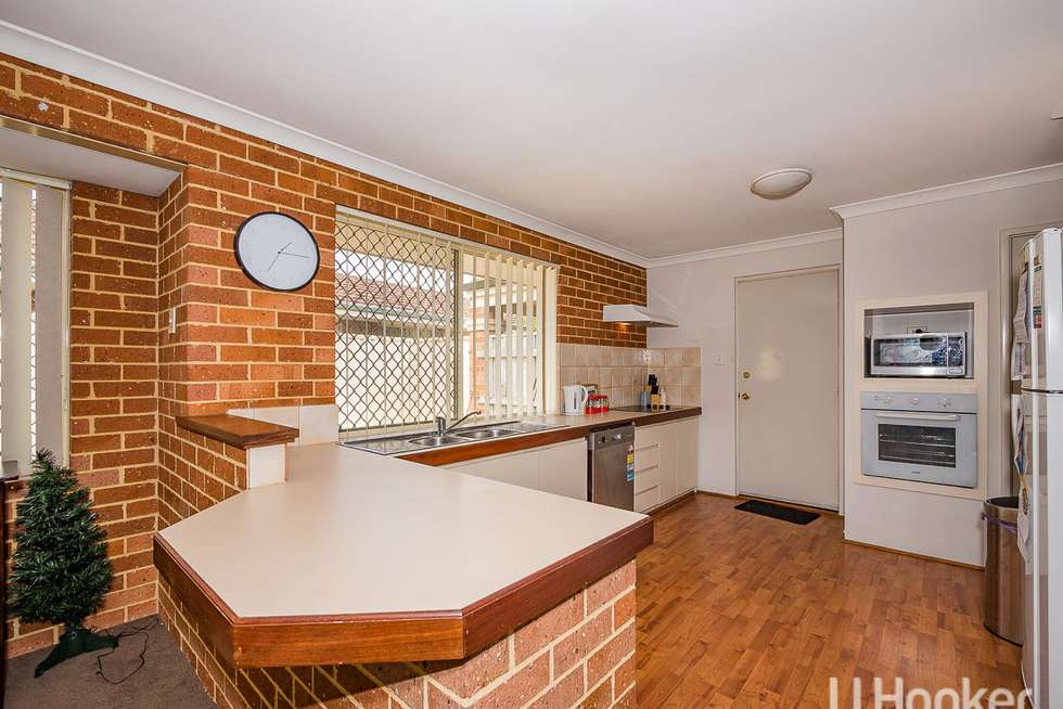 Second view of Homely house listing, 12 Arabella Meander, Warnbro WA 6169