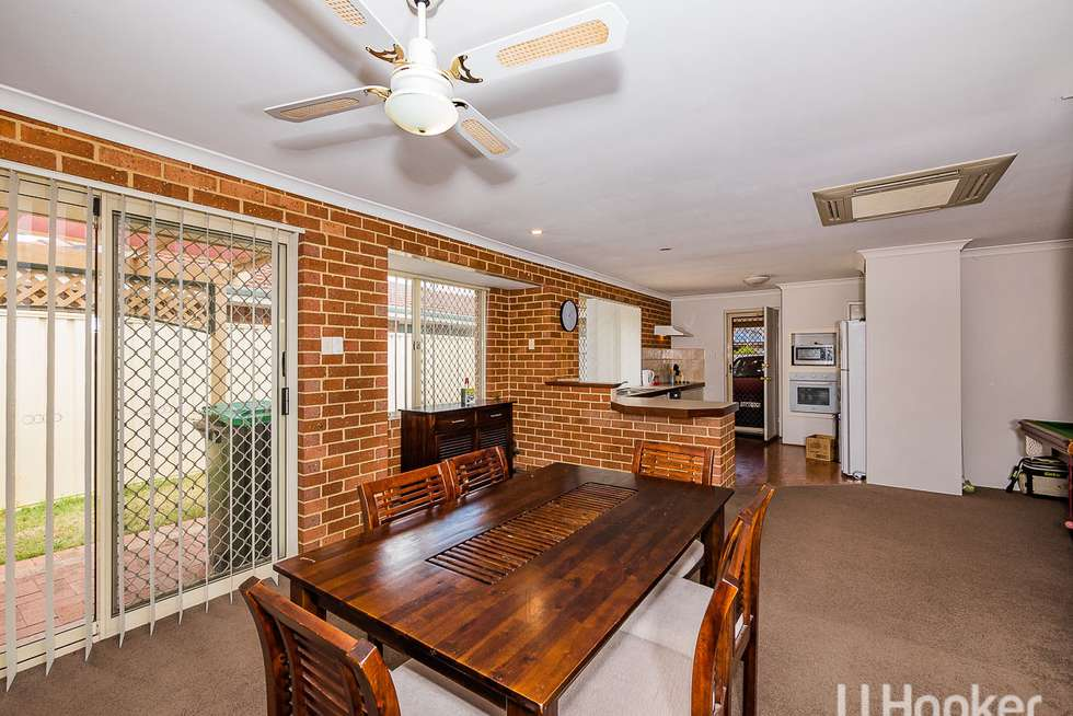 Third view of Homely house listing, 12 Arabella Meander, Warnbro WA 6169
