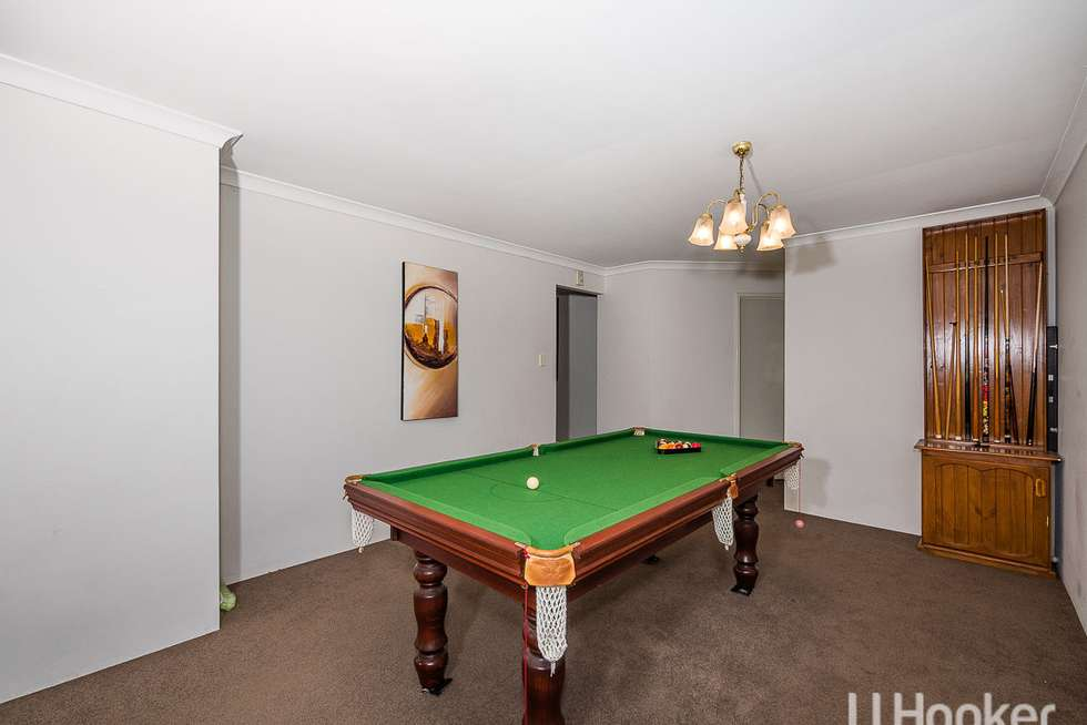 Fourth view of Homely house listing, 12 Arabella Meander, Warnbro WA 6169