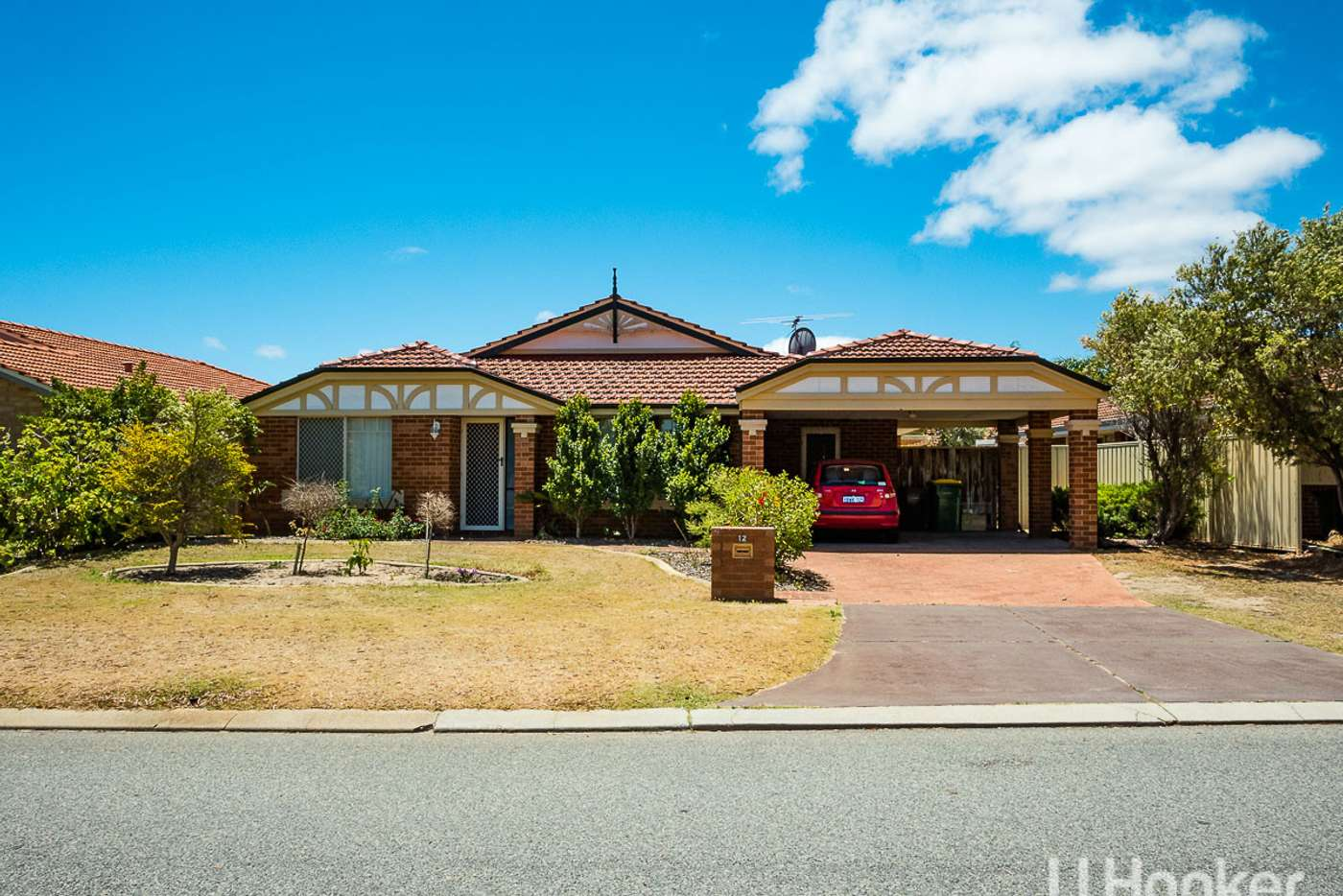 Sixth view of Homely house listing, 12 Arabella Meander, Warnbro WA 6169
