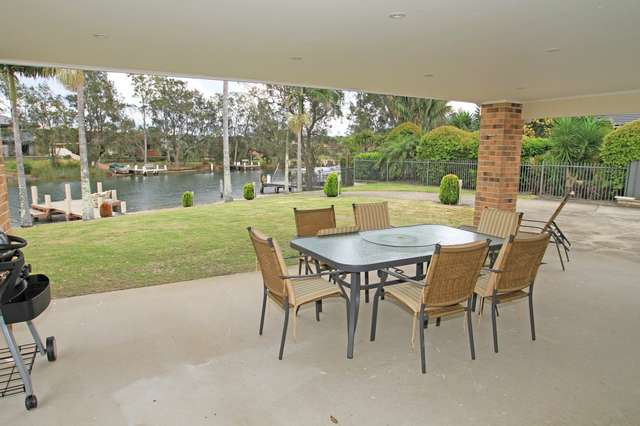 3 Whimbrel Drive, Sussex Inlet NSW 2540