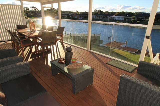 53 Cater Crescent, Sussex Inlet NSW 2540