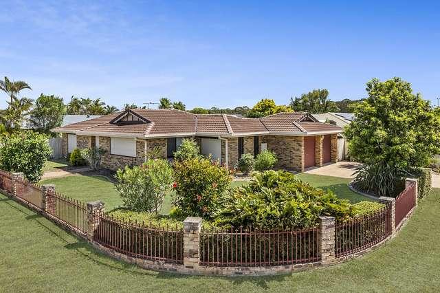 9 Pin Oak Crescent, Victoria Point QLD 4165