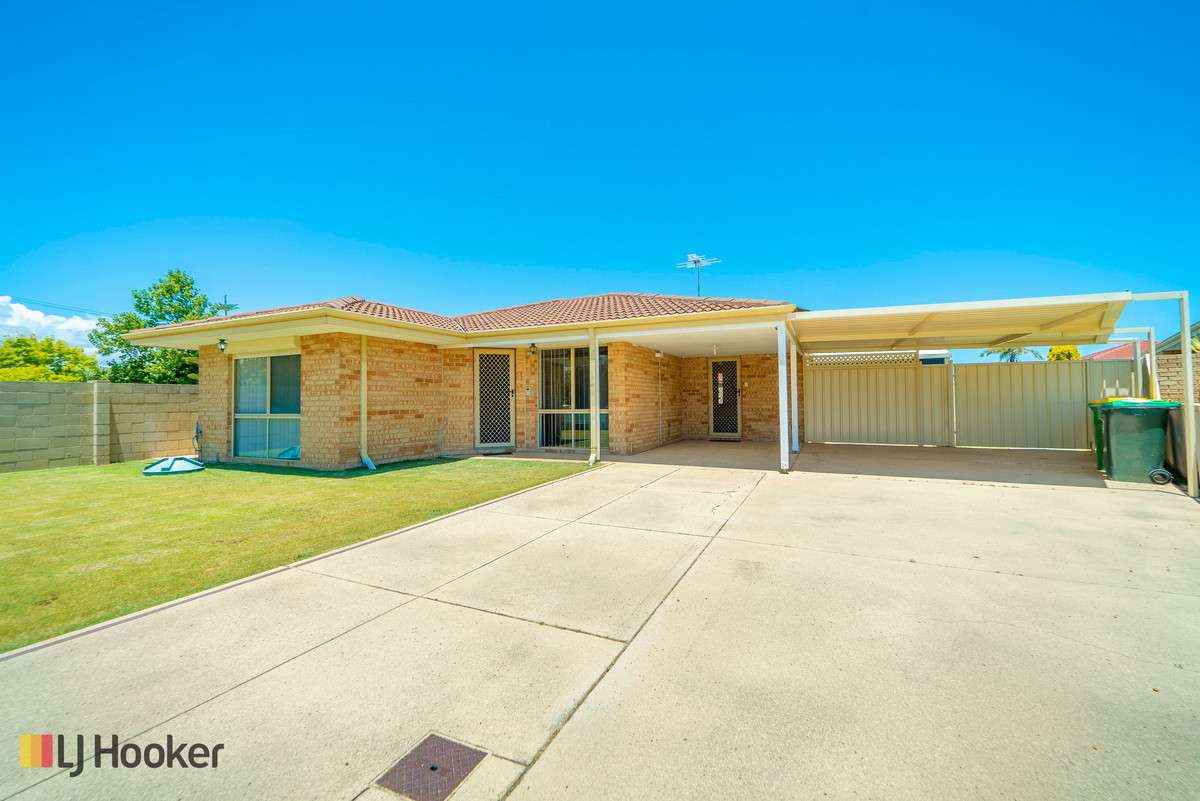 Main view of Homely house listing, 14 Bayonne Gardens, Port Kennedy, WA 6172