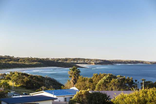 62 Highview Drive, Dolphin Point NSW 2539