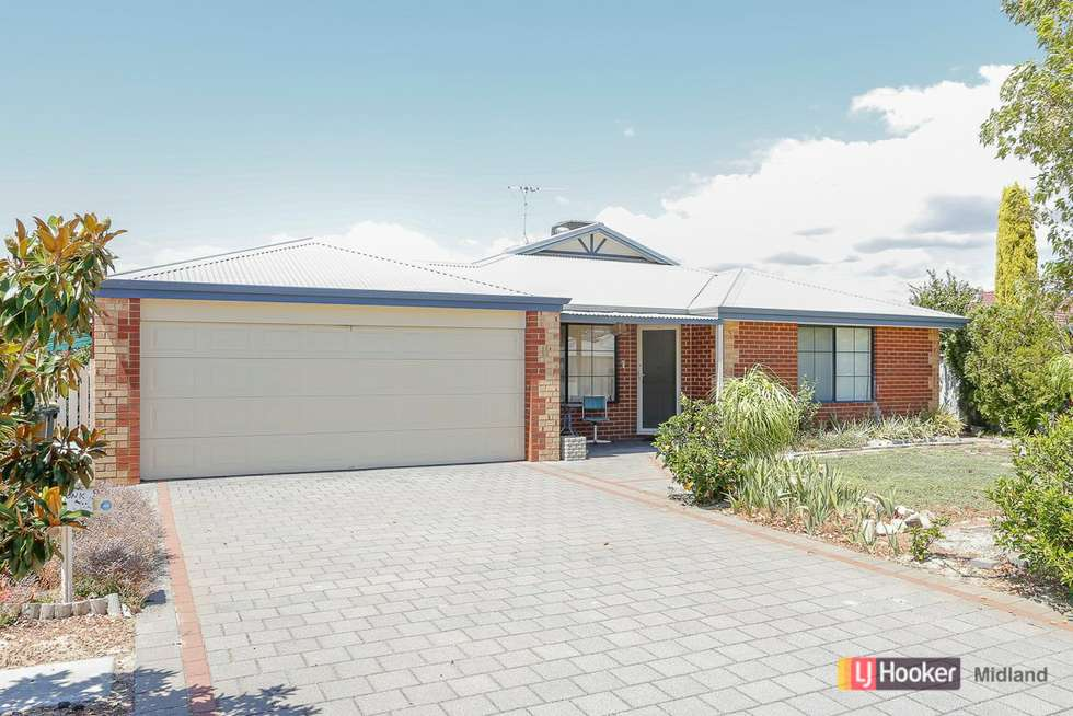 Second view of Homely house listing, 11 Corvina Place, Caversham WA 6055