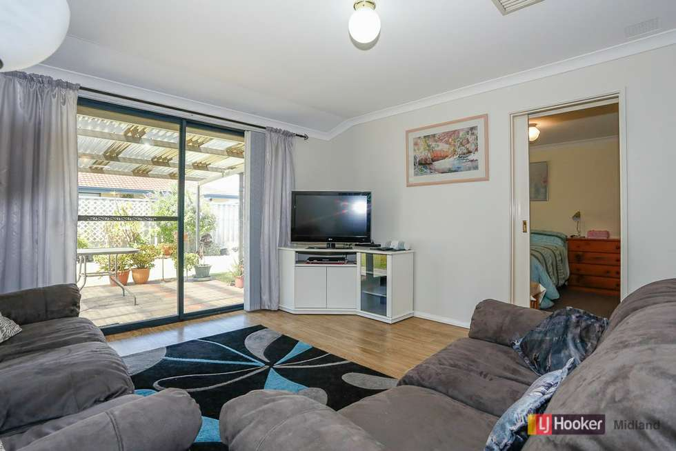 Fourth view of Homely house listing, 11 Corvina Place, Caversham WA 6055
