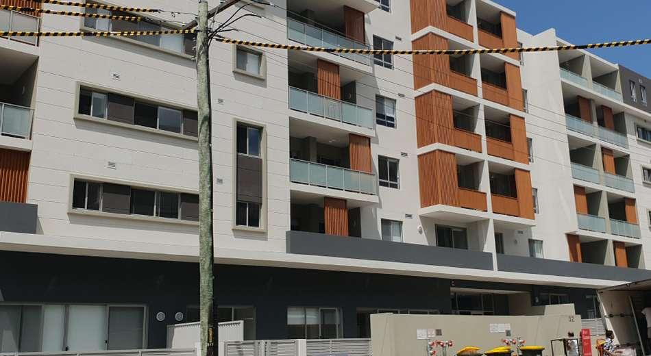 112/30-34 CHABERLIAN STREET, Campbelltown NSW 2560
