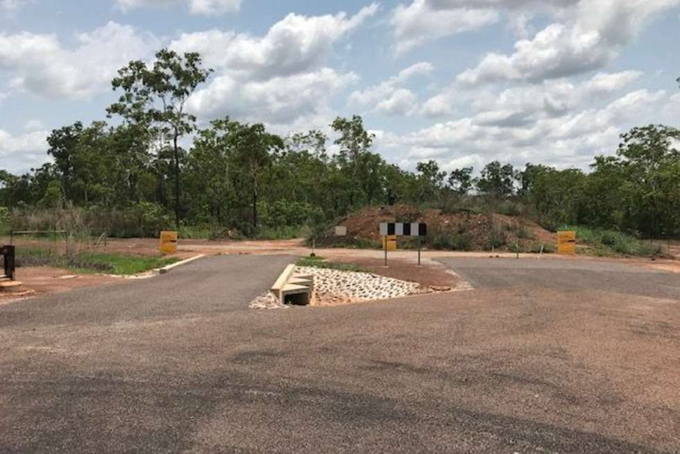 Third view of Homely residentialLand listing, Lot 6083, Eucalyptus Road, Herbert NT 836