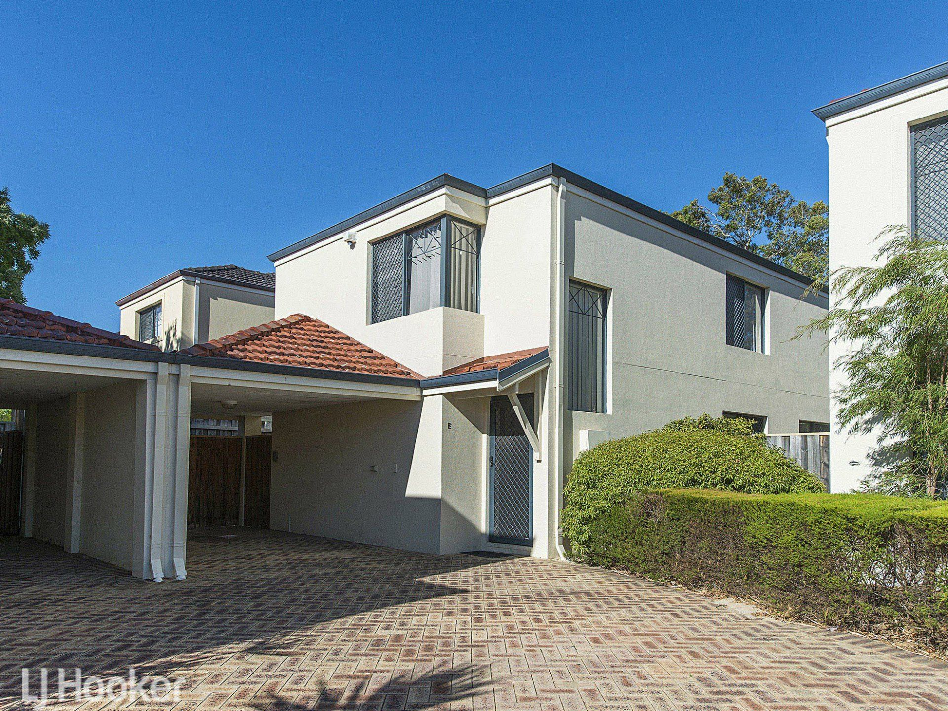 11E Beveridge Street