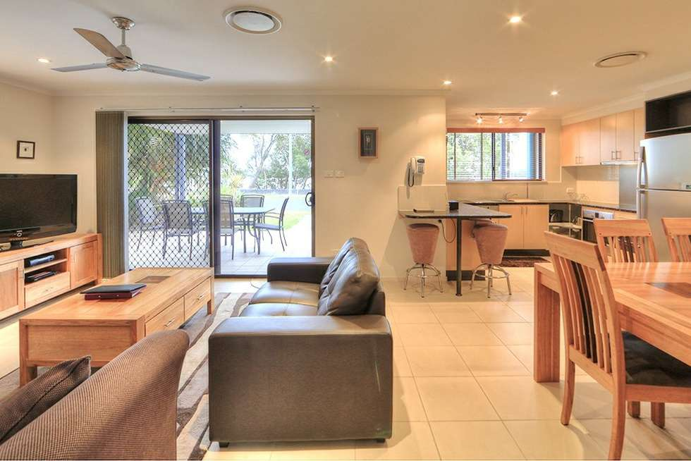 Second view of Homely unit listing, 2/38 Marandowie Drive, Iluka NSW 2466