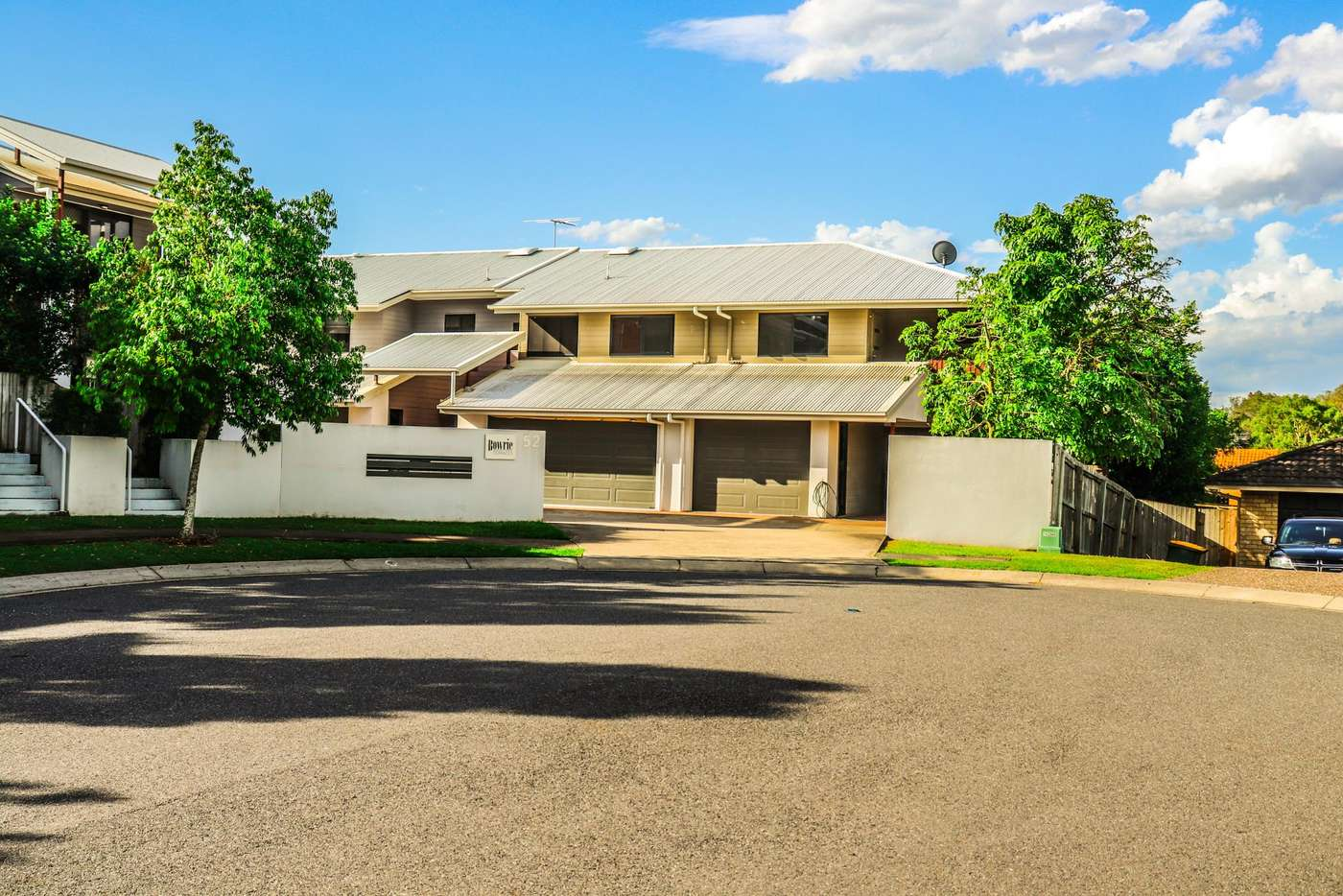 Main view of Homely house listing, 4/52 Golden Crest, Bellbowrie QLD 4070