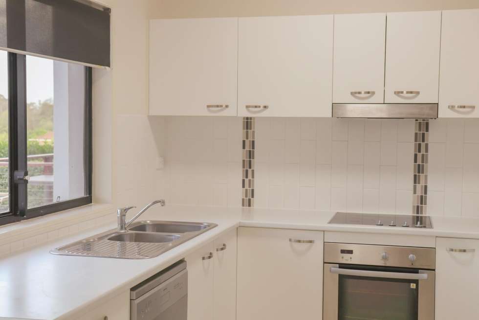Third view of Homely house listing, 4/52 Golden Crest, Bellbowrie QLD 4070