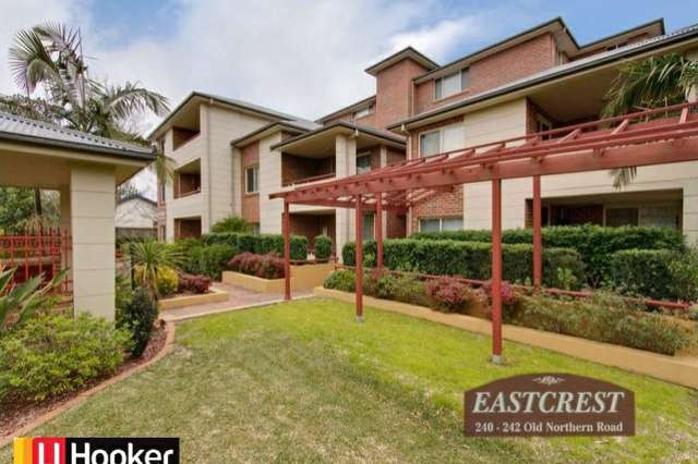 4/240-242 Old Northern Road, Castle Hill NSW 2154