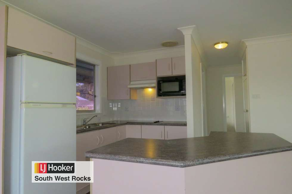 Second view of Homely house listing, 43 Arthur Street, South West Rocks NSW 2431