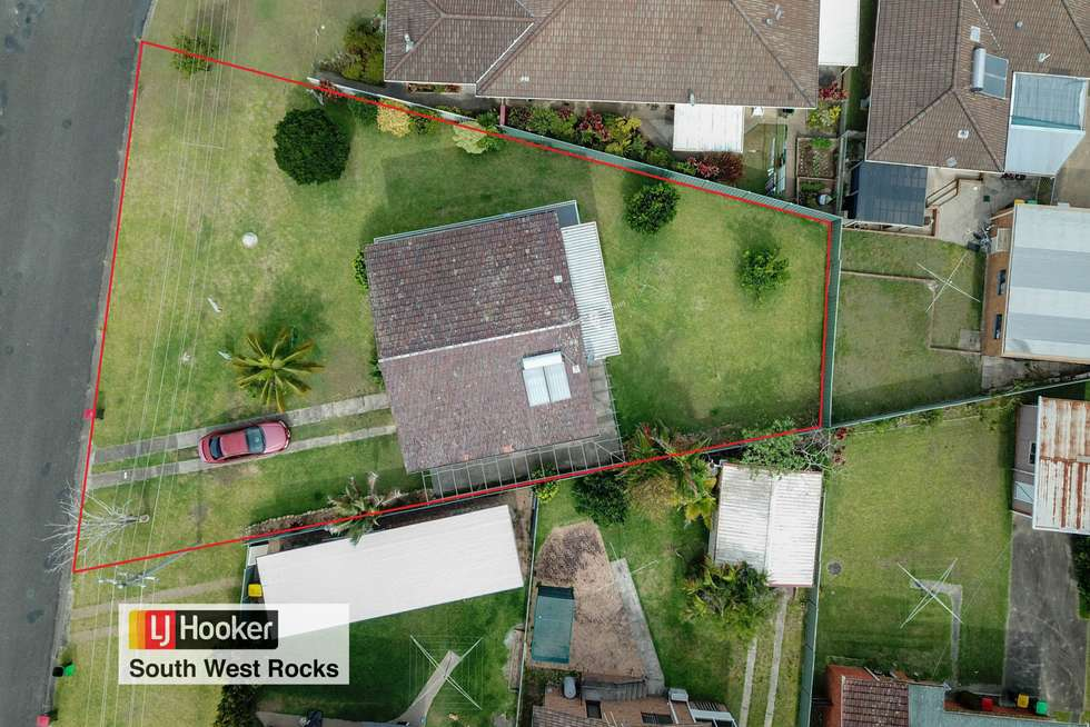 Third view of Homely house listing, 43 Arthur Street, South West Rocks NSW 2431