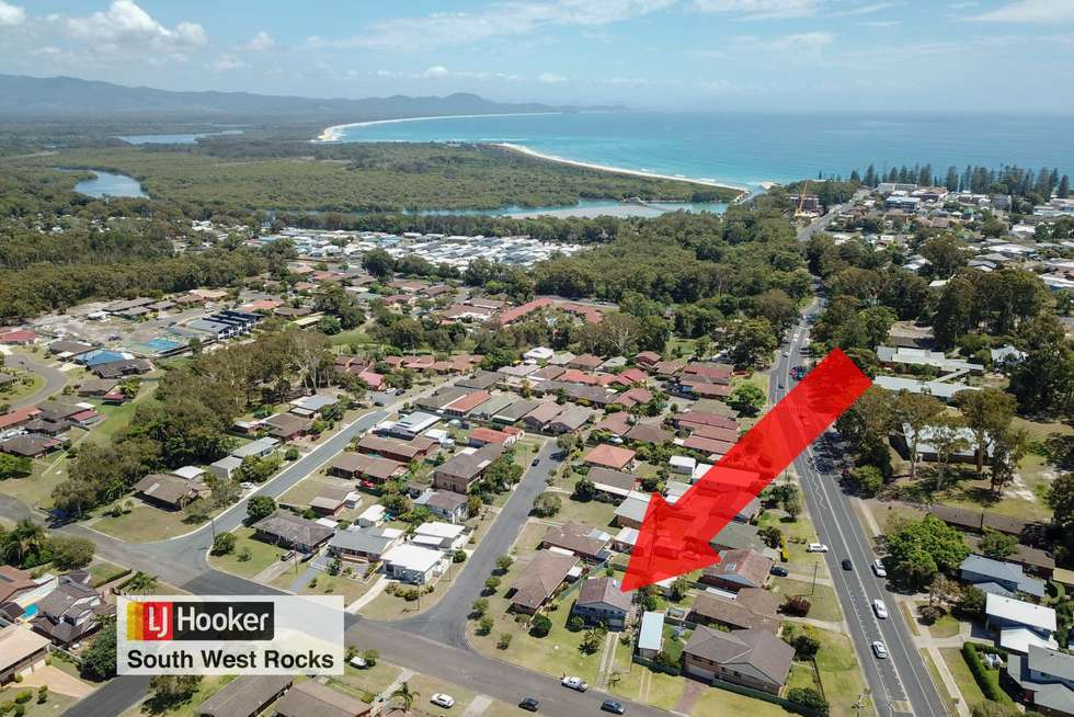 Fifth view of Homely house listing, 43 Arthur Street, South West Rocks NSW 2431