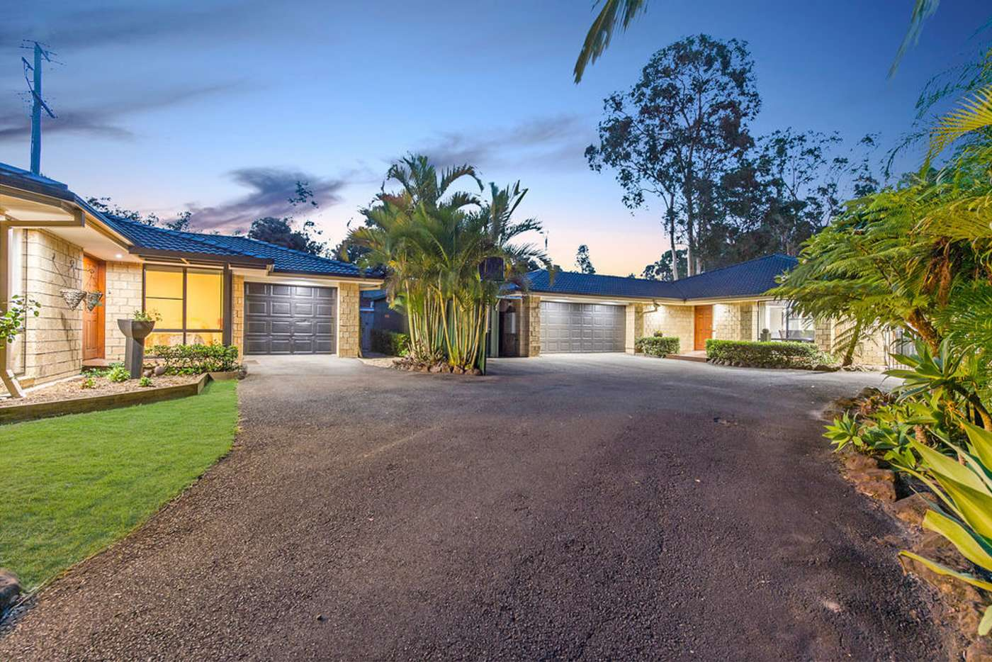 Main view of Homely house listing, 2 Burley Griffin Drive, Maudsland QLD 4210