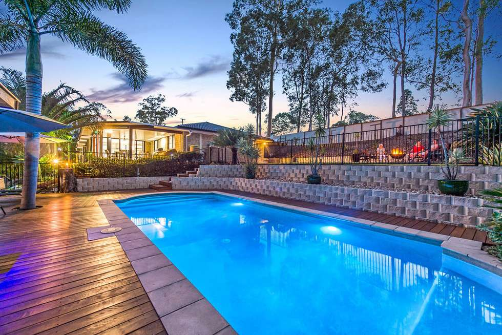 Second view of Homely house listing, 2 Burley Griffin Drive, Maudsland QLD 4210