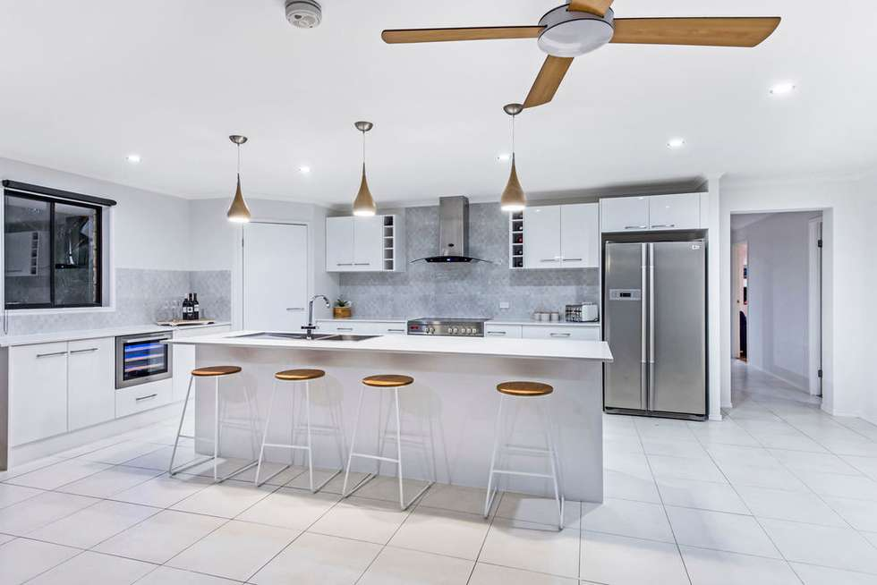 Third view of Homely house listing, 2 Burley Griffin Drive, Maudsland QLD 4210
