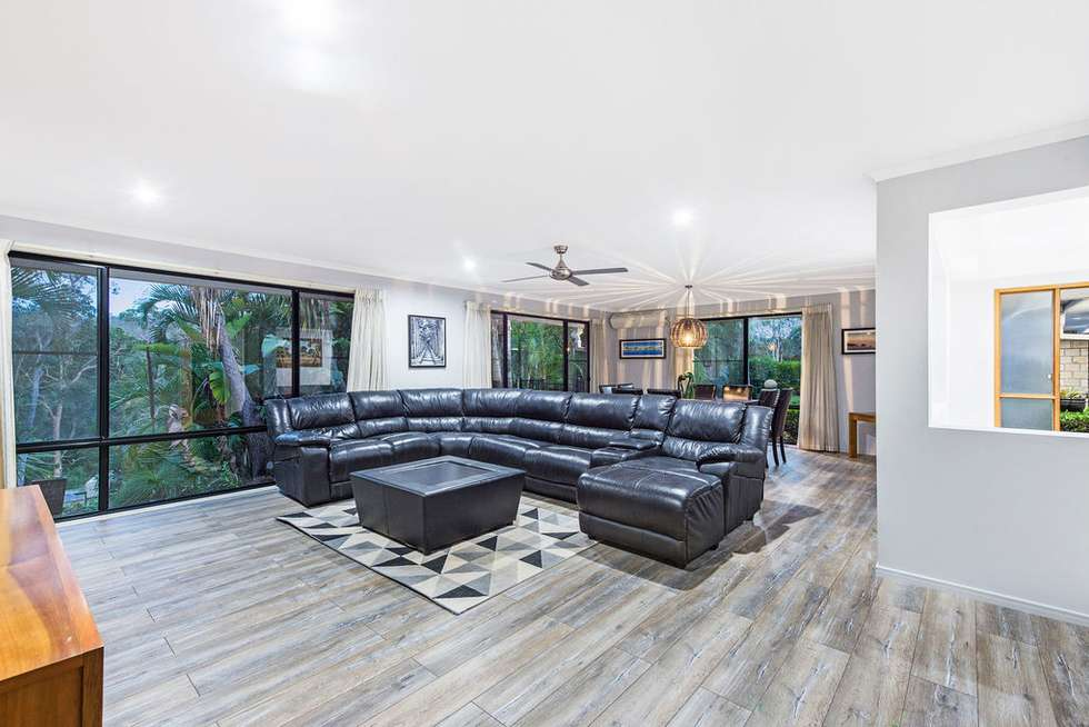 Fourth view of Homely house listing, 2 Burley Griffin Drive, Maudsland QLD 4210