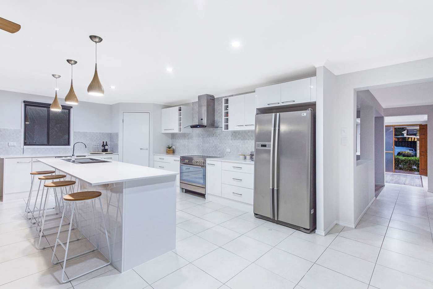 Sixth view of Homely house listing, 2 Burley Griffin Drive, Maudsland QLD 4210