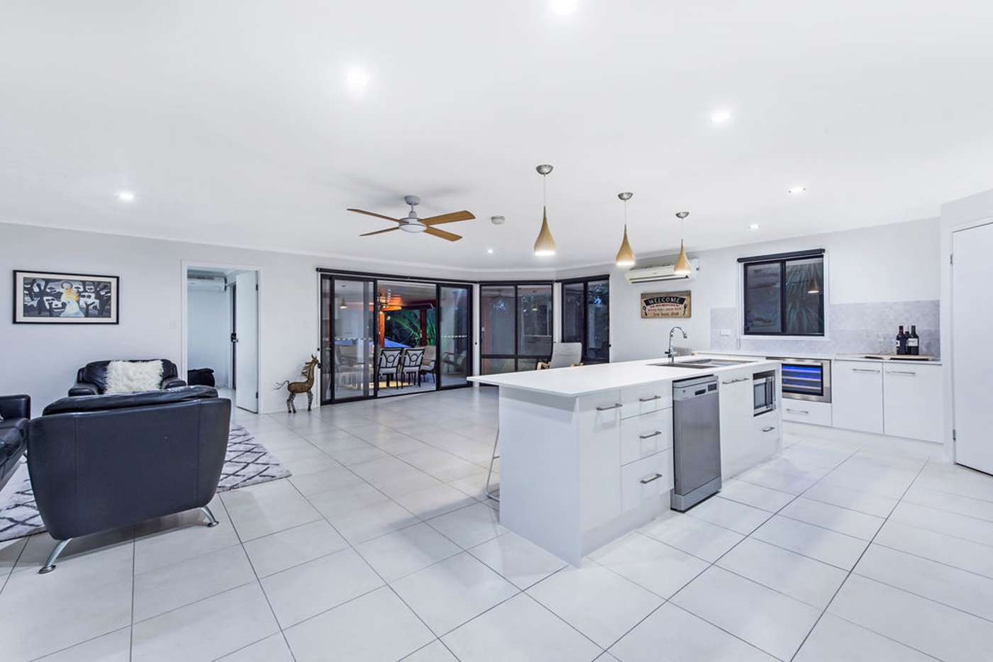 Seventh view of Homely house listing, 2 Burley Griffin Drive, Maudsland QLD 4210