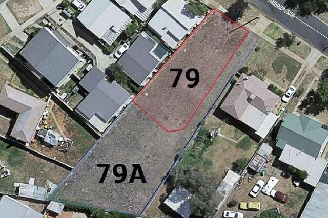 79 Phillip Avenue, Mount Austin NSW 2650