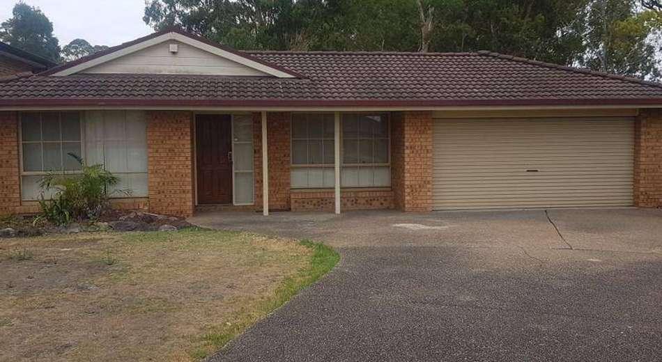 6 Oliveri Close, Edensor Park NSW 2176