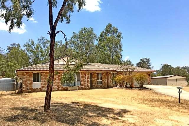 7 THREDBO COURT, Regency Downs QLD 4341