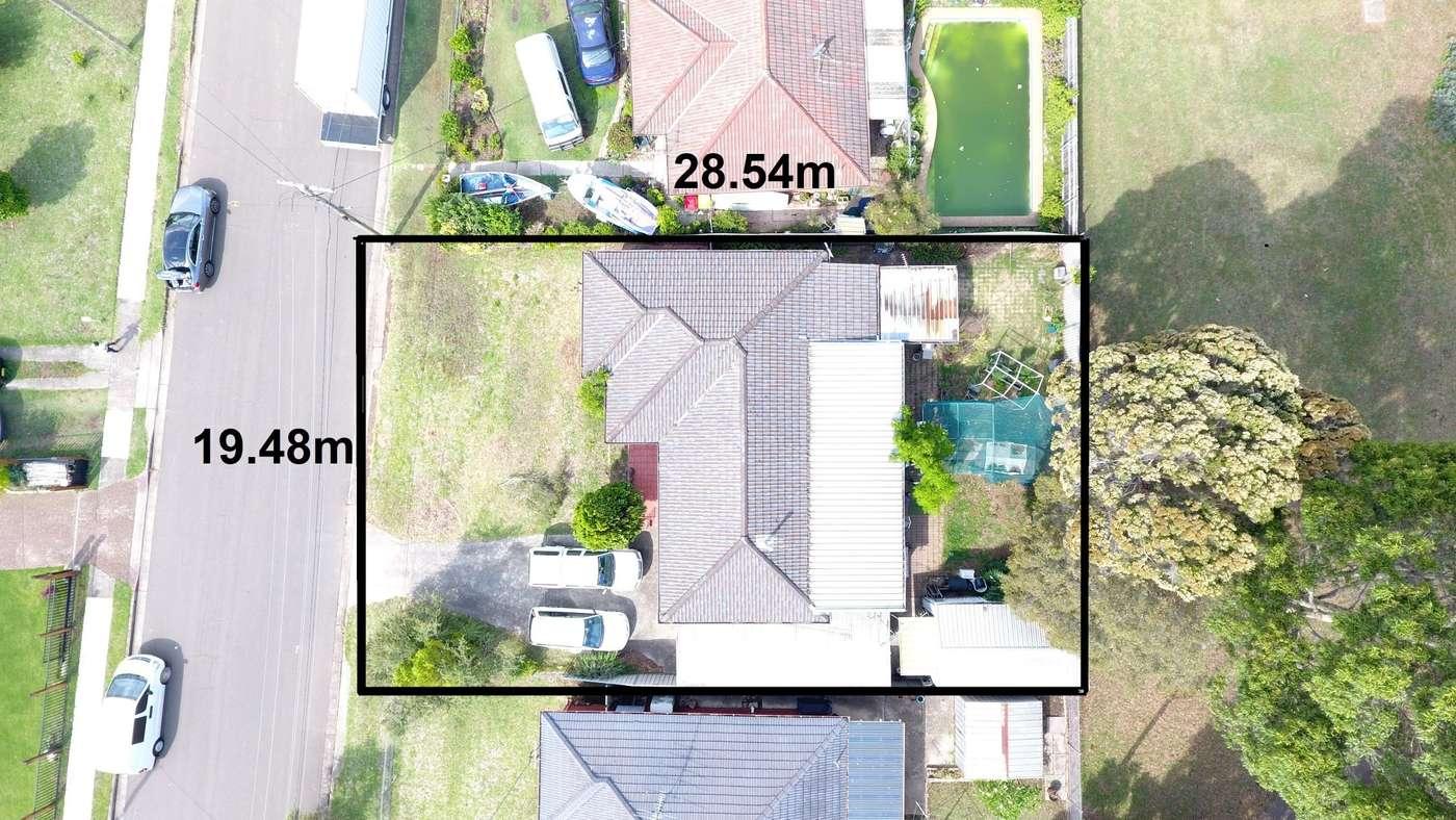 Main view of Homely house listing, 5 Bundarra Street, Lansvale, NSW 2166