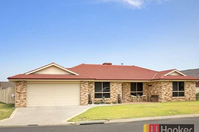 1 Minimbah Close, Hillvue NSW 2340