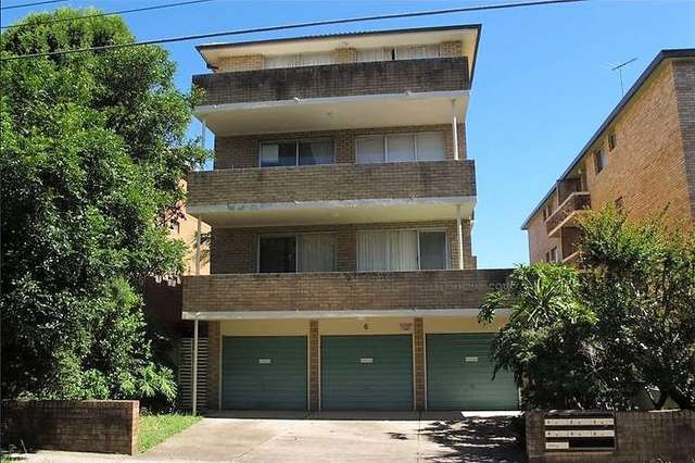 2/6 Blenheim Street, Randwick NSW 2031