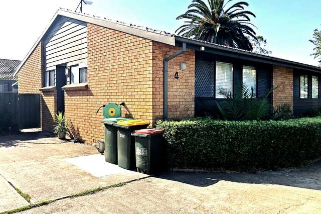 4/95 Brook Street, Muswellbrook NSW 2333